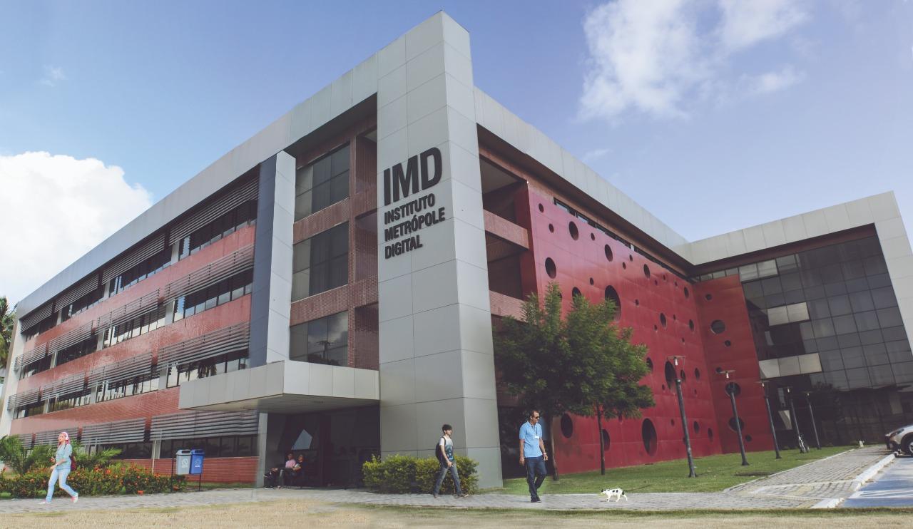 IMD | Instituto Metrópole Digital